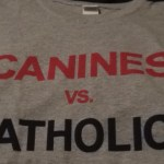 CANINES vs CATHOLICS