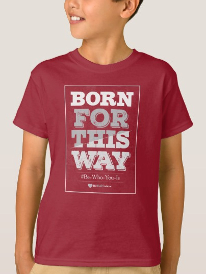 Born For This - This Way