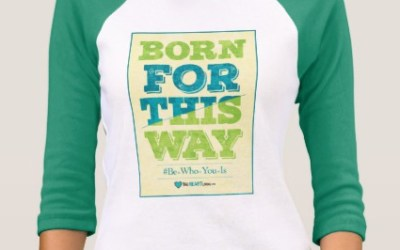 Apparel – Born for This-This Way (on Light)