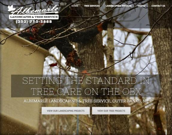 Albemarle Landscaping