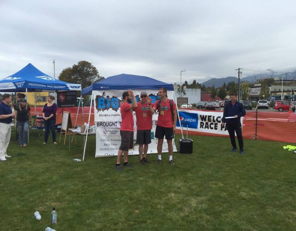 Big Hurt 2016 Race Day (Image: Big Hurt)
