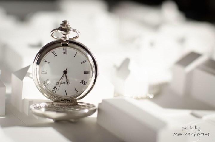 Zeitmanagement 2 / Zeit verschwenden