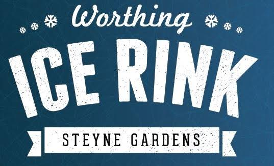Worthing Ice Rink Re-Opens for Winter 2016