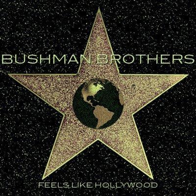 Bushman Brothers play Brighton's Concorde 2