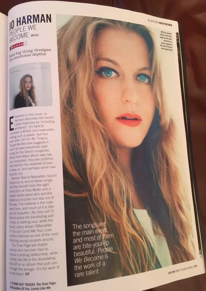 Bigiamcountry Music Magazine 5 Star Review Bigiam