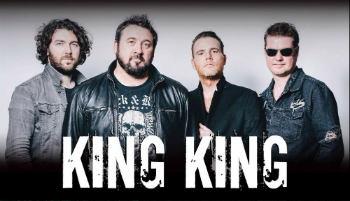 King King – Blues Band of the Year/Blues Album of the Year
