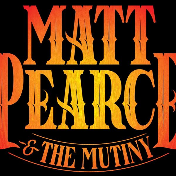 Matt Pearce & The Mutiny premiere video for 'Scarecrowing'