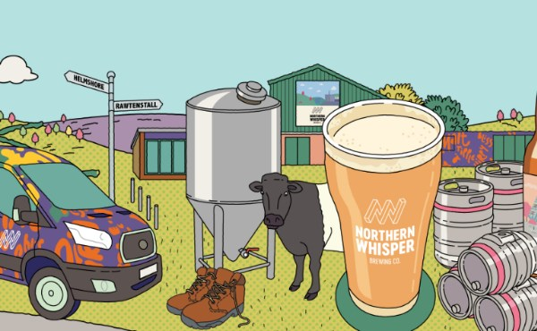 'Rhythm & Booze': Colne Fest partners with Northern Whisper