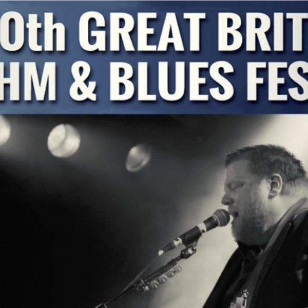 The Great British Rhythm & Blues Festival 2019: What's to come…