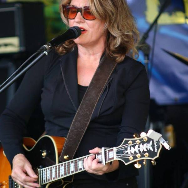 Lisa Mills' recent UK shows have had great audience response