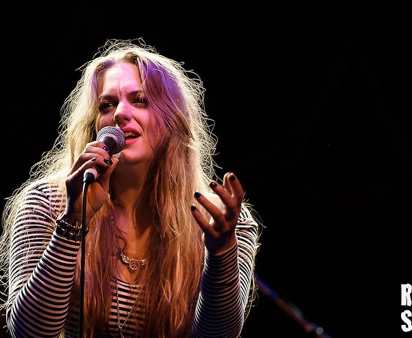 Full Jo Harman Concert To Be Broadcast On Latest TV At 9PM On August 31ST