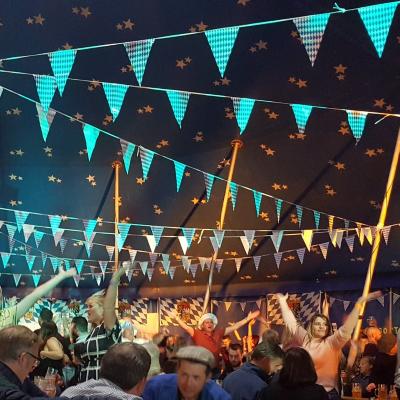 Worthing Oktoberfest Confirms New 2022 Dates