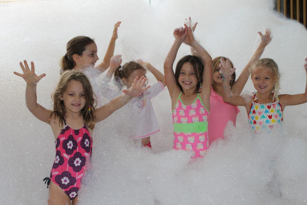 Foam Kids Big Idea Entertainment