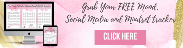 Grab your Free Mood, Social Media and Mindset tracker - Big Income Paradise