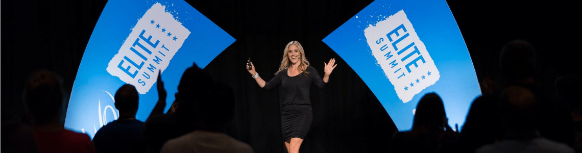 Kat Sullivan from Marketing Solved - Big Income Paradise