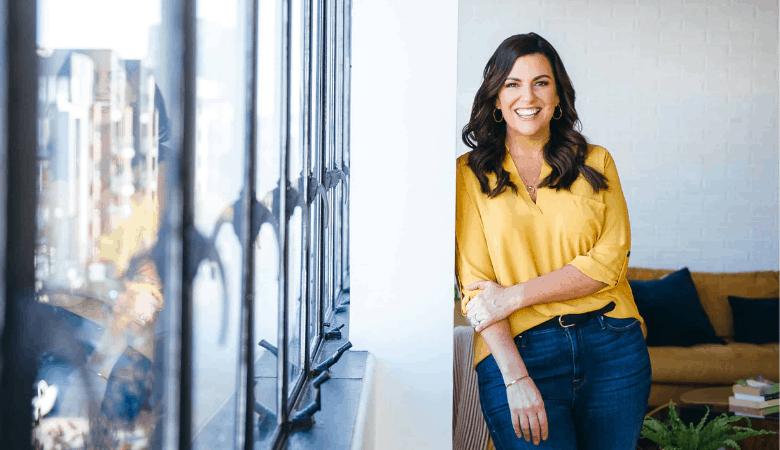 Top Female Entrepreneurs - Amy Porterfield
