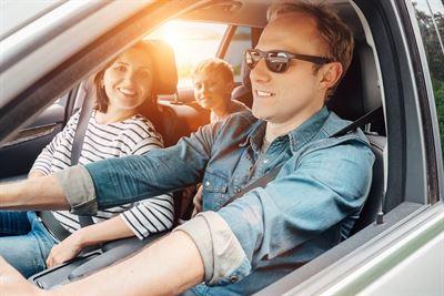 Wybieramy auto rodzinne, na co zwrócić uwagę?