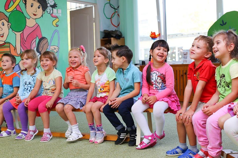 Kiedy zapisać dziecko do przedszkola?