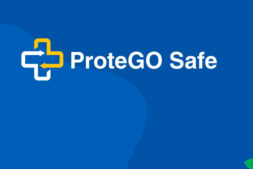aplikacja ProteSafe Go