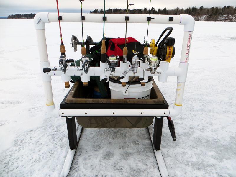 ice sled mods