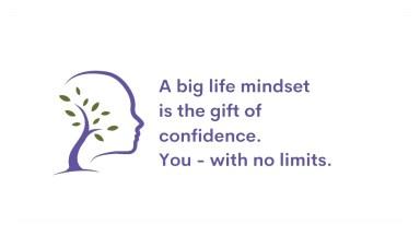 big life mindset