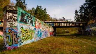 nature vs autobahn vs woodart