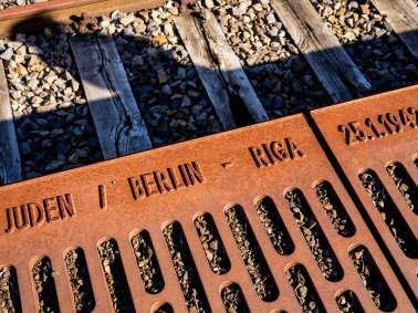 berlin, charlottenburg, grunewald, holocaust, gleis 17, memorial