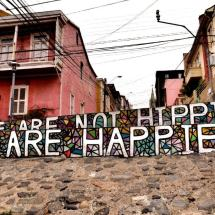 We Are Not Hippies