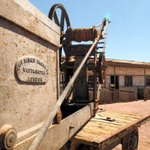 Humberstone Machinery