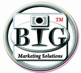 BIG Marketing Solutions LLC Digital Marketing Company Logo
