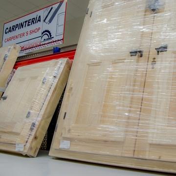 VENTANAS - PRODUCTOS DE CARPINTERÍA EN BENIDORM, ALTEA, DÉNIA Y CALLOSA