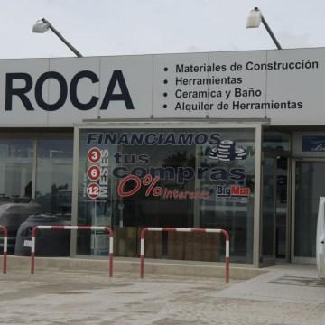 ALMACÉN DE MATERIALES DE CONSTRUCCIÓN EN ALTEA Y BENIDORM