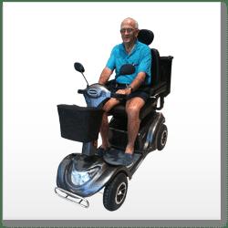 mobility scooter testimonials - testimonial6