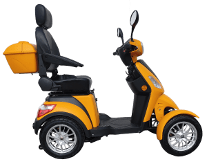 Mobility Scooters Townsville & Rockhampton