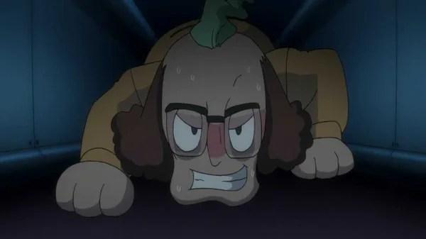 アニメ 妖怪ウォッチ あらすじ 第12話 犬脱走 もんげーうぉっち