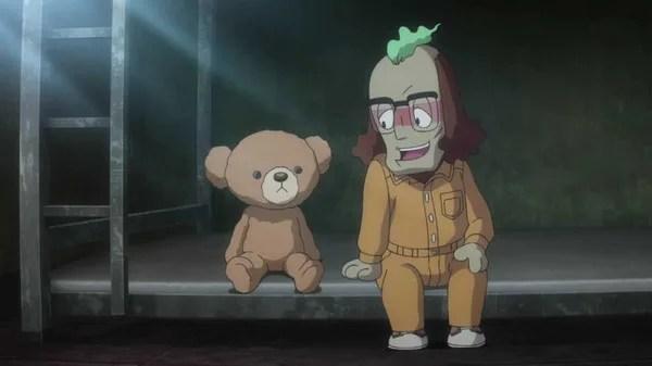 アニメ 妖怪ウォッチ あらすじ 第13話 犬脱走 Episode2 もんげー