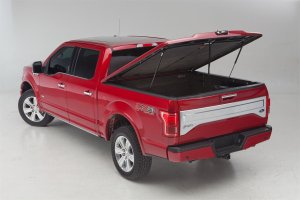 UnderCover Tonneau Cover Ford F150