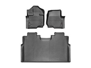 Weathertech Floor liner Ford F150