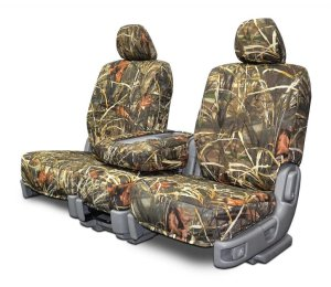 Camo Truck Accesories Seat Covers