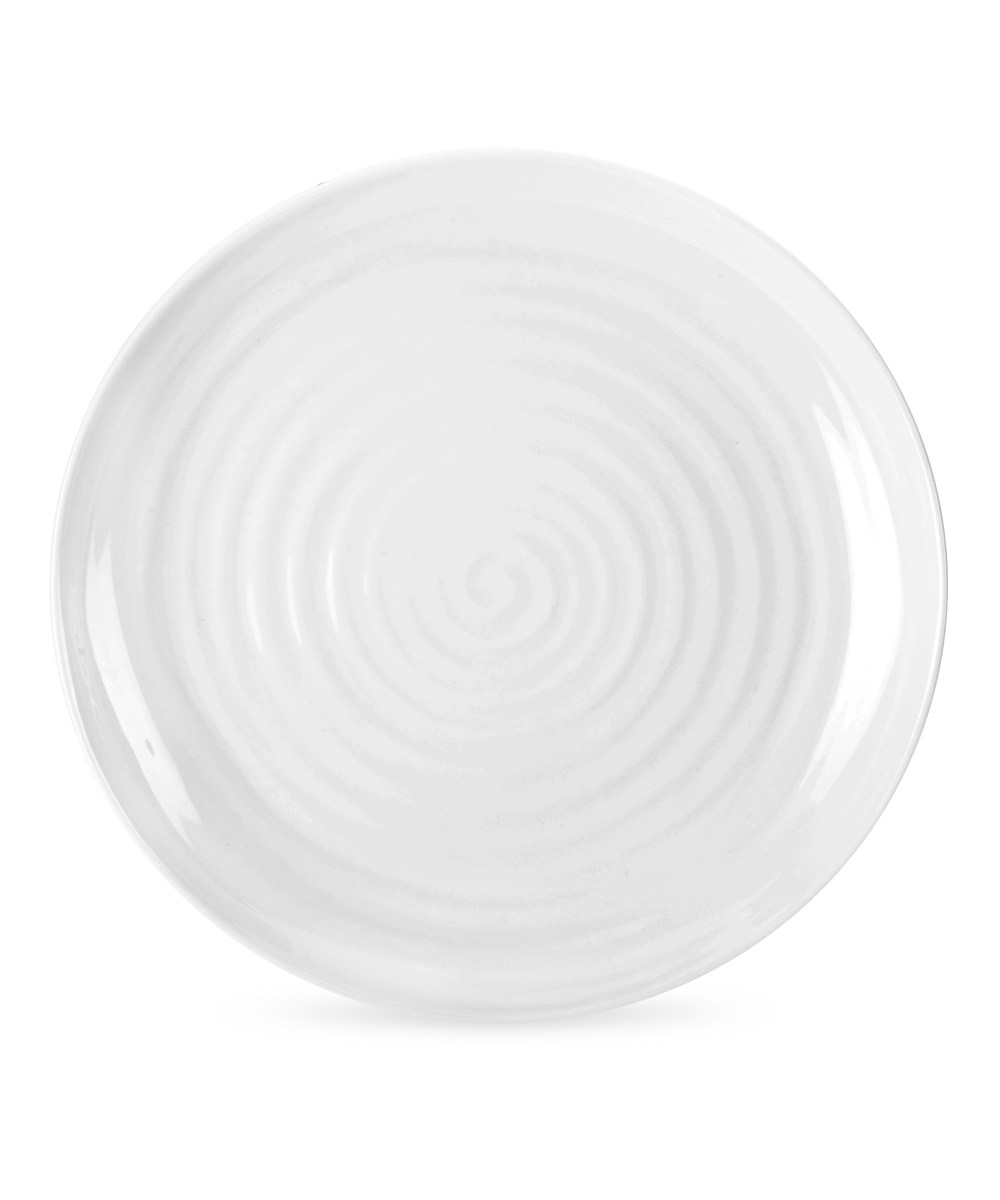 """Coupe Salad Plate 8.5"""" S/4"""