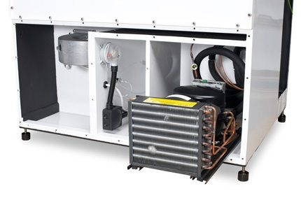 Temperature and Humidity Cabinets