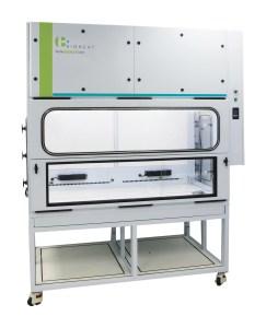 Cytotoxic Biological Safety Cabinet - Model BRCYTO-RGB