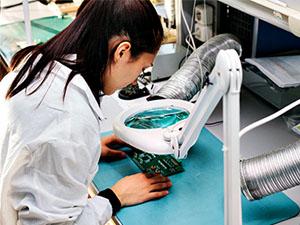 Nanotech Sector