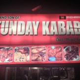 Tunday Kebab (Lucknow, India)