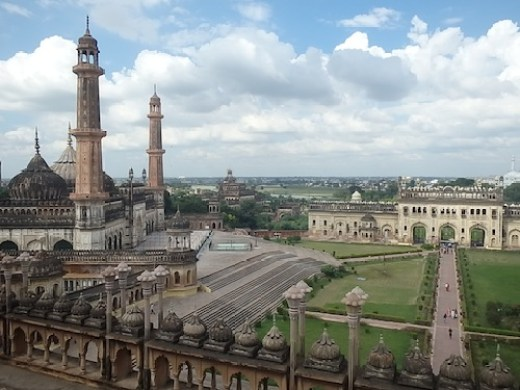 lucknow newlyplace.com, best things to do in Lucknow, Places to visit in Lucknow