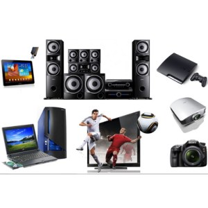 Electronics & Photo