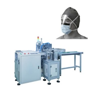 Masks, Respirators and Machineries