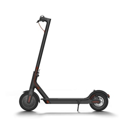 Xiaomi Mi Electric Scooter for Adult, Town and City Commuter with Lightweight Folding Frame