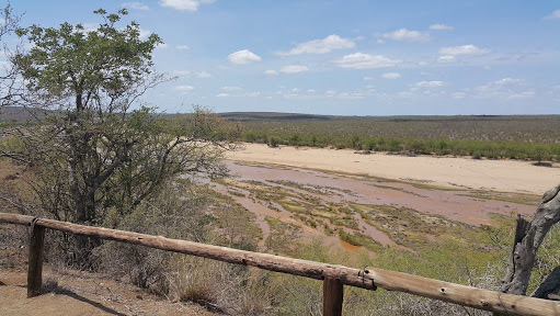 10 Best Lookout Points in the Kruger National Park