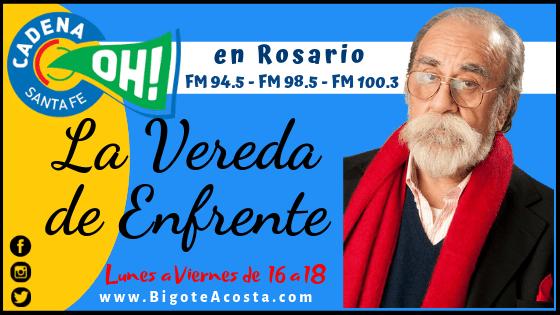 Cadena OH Rosario